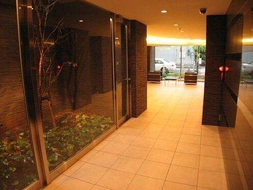 マンション(建物一部)-大阪市淀川区新北野3丁目 ラグジュアリーなエントランス