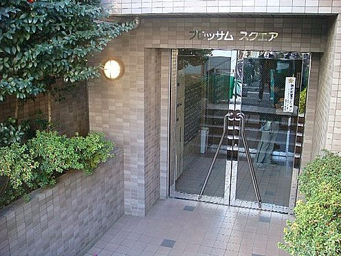 マンション(建物一部)-品川区南大井6丁目 居間