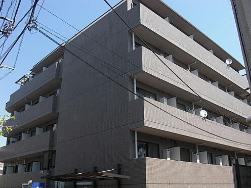 マンション(建物一部)-新宿区中落合1丁目 平成4年築、管理良好な低層型マンション画像です