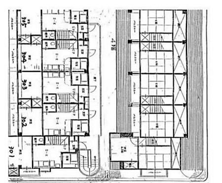 マンション(建物全部)-市川市南行徳4丁目 3.4F