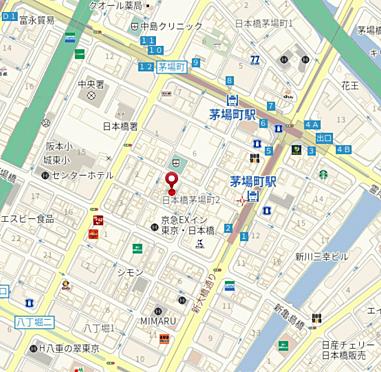 区分マンション-中央区日本橋茅場町2丁目 その他