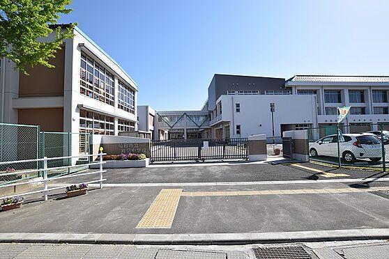戸建賃貸-仙台市宮城野区岩切字洞ノ口 岩切中学校 約1700m
