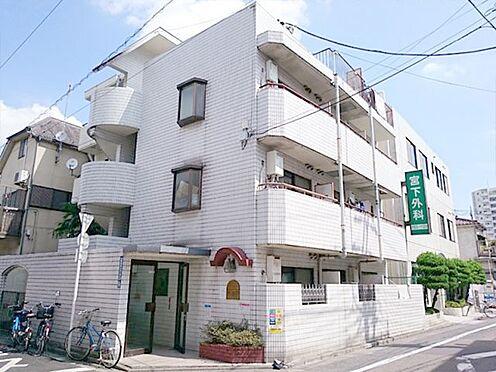 中古マンション-大田区西蒲田6丁目 外観