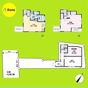中古一戸建て-板橋区大谷口上町 資料請求、ご内見ご希望の際はご連絡下さい。