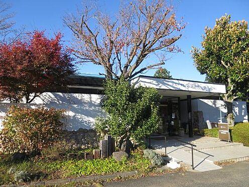 中古マンション-田方郡函南町平井 同じく南箱根ダイヤランド別荘地内にあるレストラン等の施設を利用いただけます。