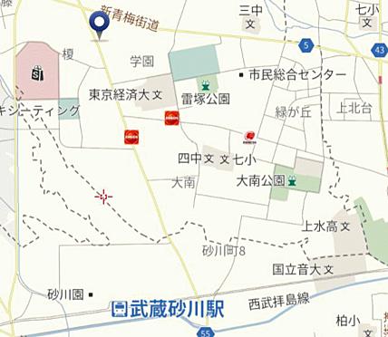 中古マンション-武蔵村山市学園1丁目 その他