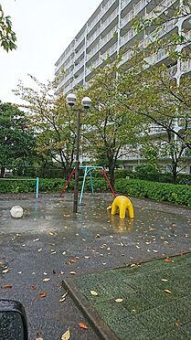 中古マンション-さいたま市北区日進町1丁目 子育てに優しい敷地内公園