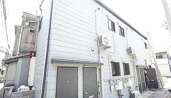 アパート-大阪市西成区天下茶屋東2丁目 その他