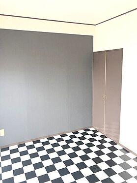 中古マンション-草加市八幡町 洋室