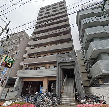 マンション(建物一部)-福岡市博多区御供所町 外観