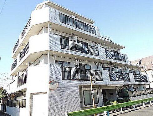 中古マンション-練馬区石神井町7丁目 外観