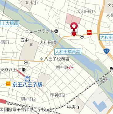区分マンション-八王子市大和田町5丁目 その他