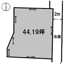 伊予鉄道松山駅前線 南町駅 徒歩6分