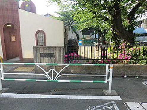 マンション(建物全部)-中野区南台4丁目 幡ヶ谷第二公園