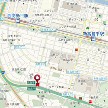 マンション(建物一部)-板橋区高島平4丁目 その他
