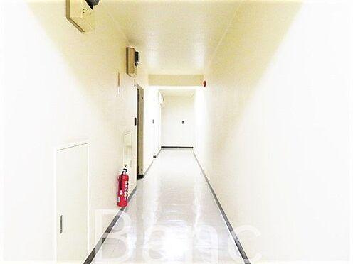中古マンション-渋谷区恵比寿3丁目 共有部分、廊下