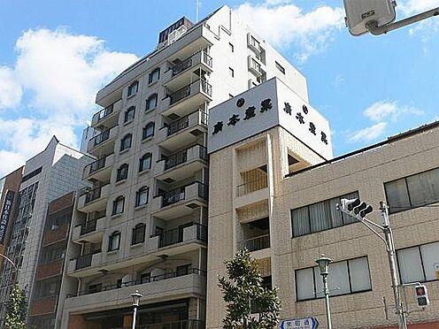 マンション(建物一部)-神戸市中央区栄町通5丁目 外観