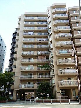 マンション(建物一部)-大阪市西区江之子島2丁目 外観