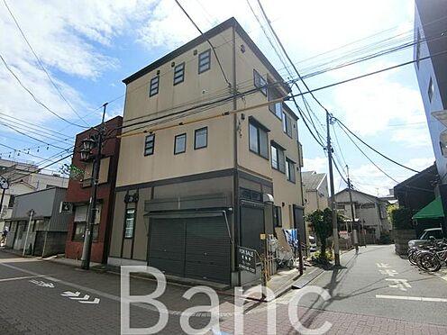 中古一戸建て-大田区新蒲田3丁目 店舗付き2世帯住宅です1階店舗はテイクアウト・展示室など目的自由に使えます。改装してガレージとしても利用可能です南側駐車場で陽当たり良好です。是非ご覧くださいませ。