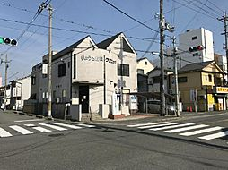 大阪市営中央線 高井田駅 徒歩10分