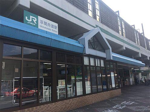 中古マンション-戸田市川岸3丁目 浮間舟渡駅(1987m)