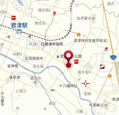 アパート-君津市杢師1丁目 その他