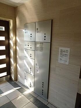 マンション(建物一部)-横浜市青葉区荏田町 バージュアル横濱あざみ野 ライズプランニング