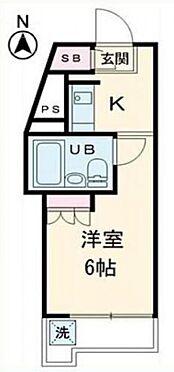 マンション(建物一部)-世田谷区用賀3丁目 トップ桜新町第2・ライズプランニング