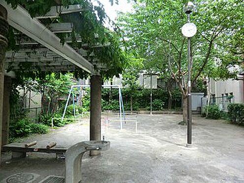 マンション(建物一部)-文京区小石川1丁目 周辺環境:丸山福山児童遊園