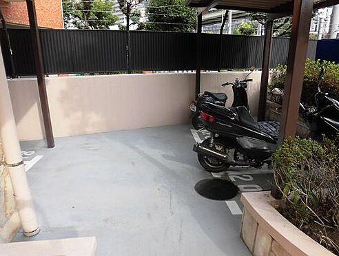 マンション(建物一部)-大阪市福島区福島6丁目 バイク置場あり