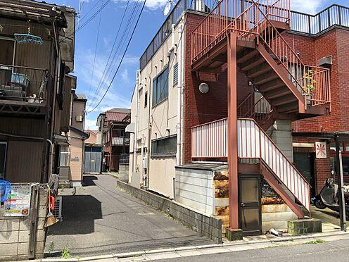建物全部その他-葛飾区細田4丁目 外観