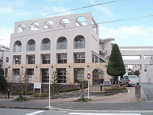 マンション(建物一部)-横浜市栄区鍛冶ケ谷2丁目 外観