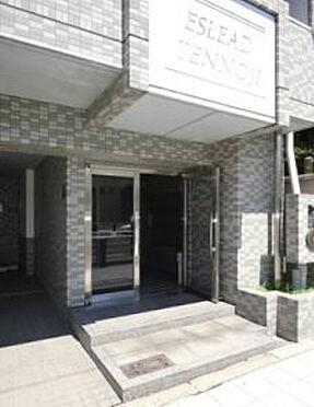 中古マンション-大阪市天王寺区大道2丁目 エントランスです