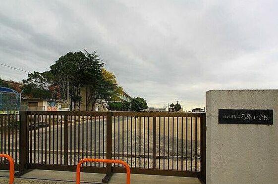 区分マンション-北九州市小倉南区葛原本町4丁目 北九州市立葛原小学校。917m。徒歩12分。