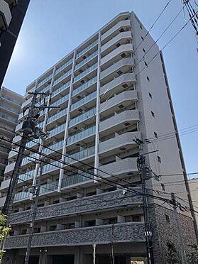 マンション(建物一部)-大阪市都島区東野田町1丁目 間取り