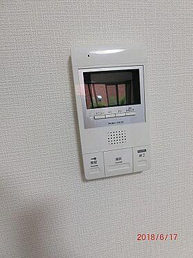 マンション(建物一部)-世田谷区野沢3丁目 モニター付オートロック
