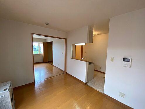 アパート-札幌市厚別区厚別西二条1丁目 居間