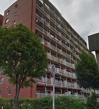 マンション(建物一部)-札幌市北区北36丁目 外観