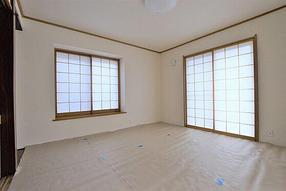 中古一戸建て-仙台市泉区紫山2丁目 キッチン