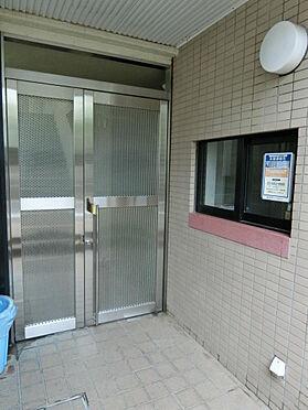 マンション(建物一部)-板橋区前野町6丁目 エントランス