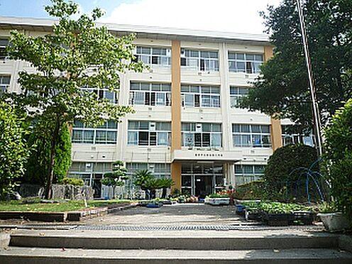 新築一戸建て-豊田市高美町6丁目 若林西小学校まで徒歩約19分(約1475m)