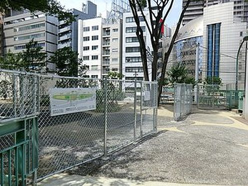 マンション(建物一部)-渋谷区桜丘町 宮下公園