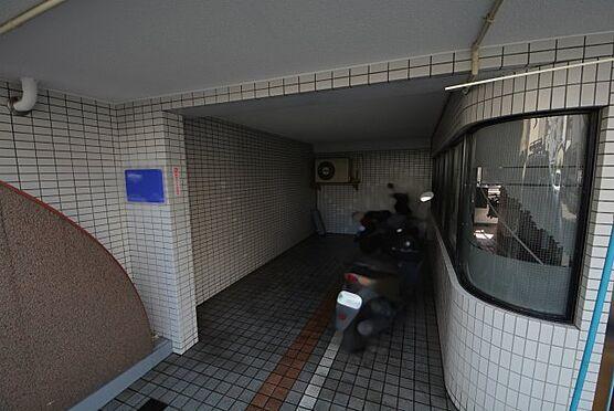 中古マンション-神戸市灘区鹿ノ下通1丁目 共用部分