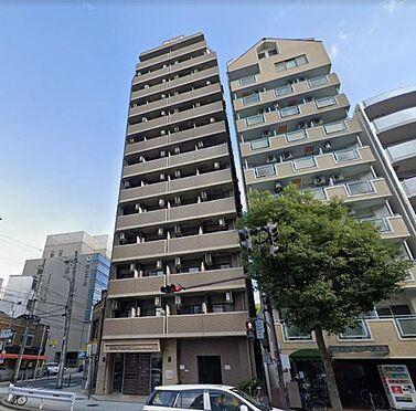 マンション(建物一部)-大阪市北区天満橋1丁目 その他