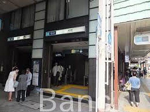 中古マンション-台東区花川戸1丁目 浅草駅(東京メトロ 銀座線) 徒歩3分。 200m