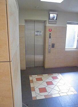マンション(建物一部)-大阪市港区市岡元町1丁目 カメラ付きエレベーター