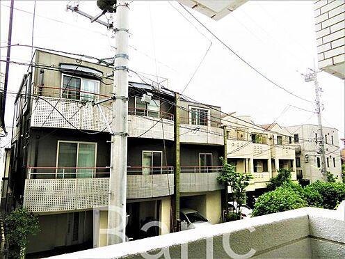 中古マンション-世田谷区成城8丁目 バルコニーからの眺望