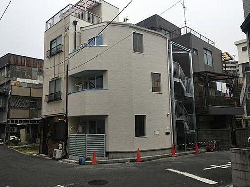 マンション(建物全部)-大阪市生野区生野西4丁目 外観