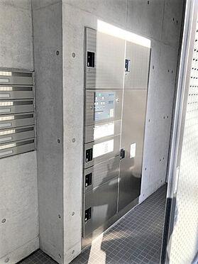 区分マンション-大阪市福島区吉野4丁目 その他