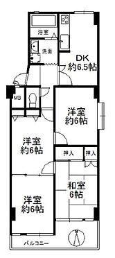 区分マンション-大阪市平野区長吉出戸5丁目 リフォーム済みの綺麗な室内